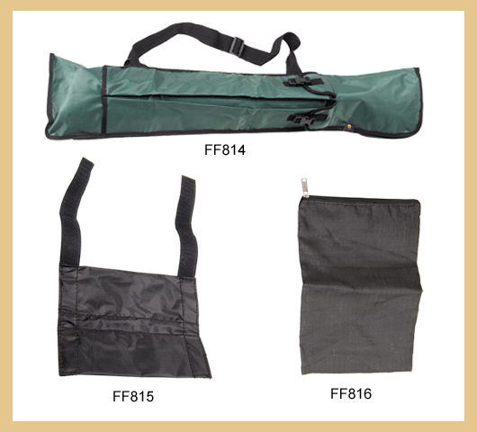 Fishing Bags Type 17